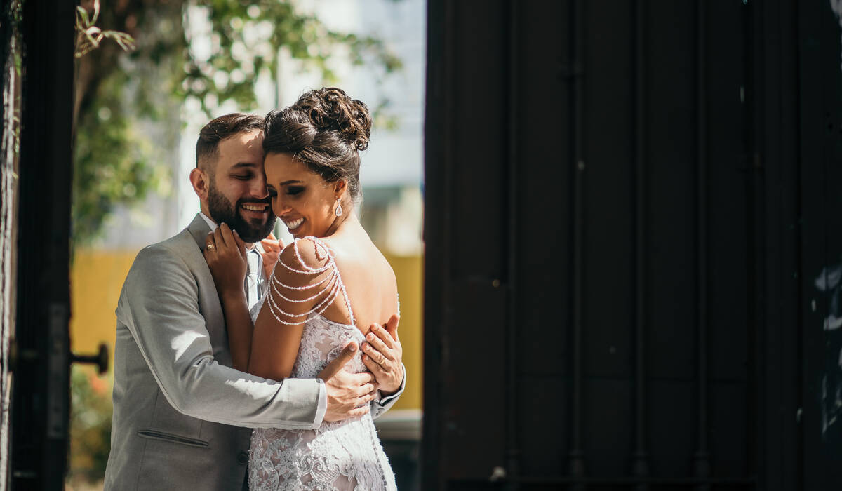 Casamentos de Nathalia & Antonio