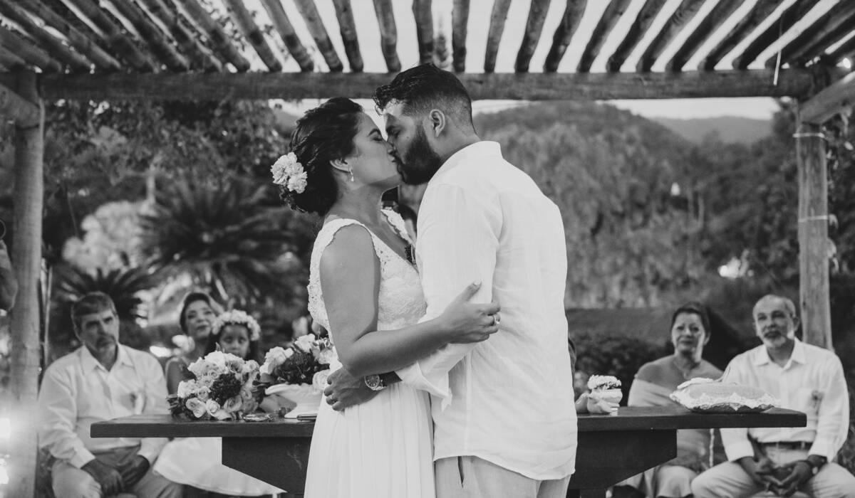 casamentos de Vivian & Iury