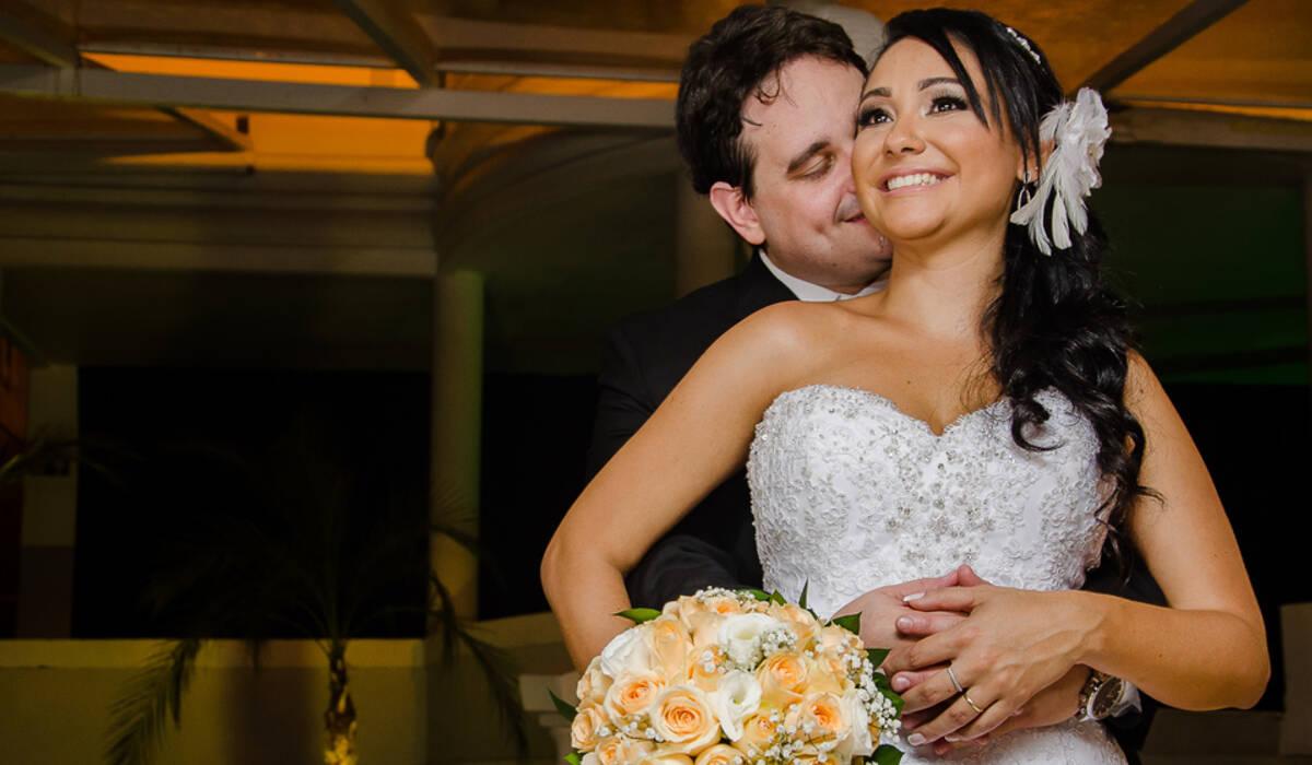 casamentos de Michelle & Luís Fernando