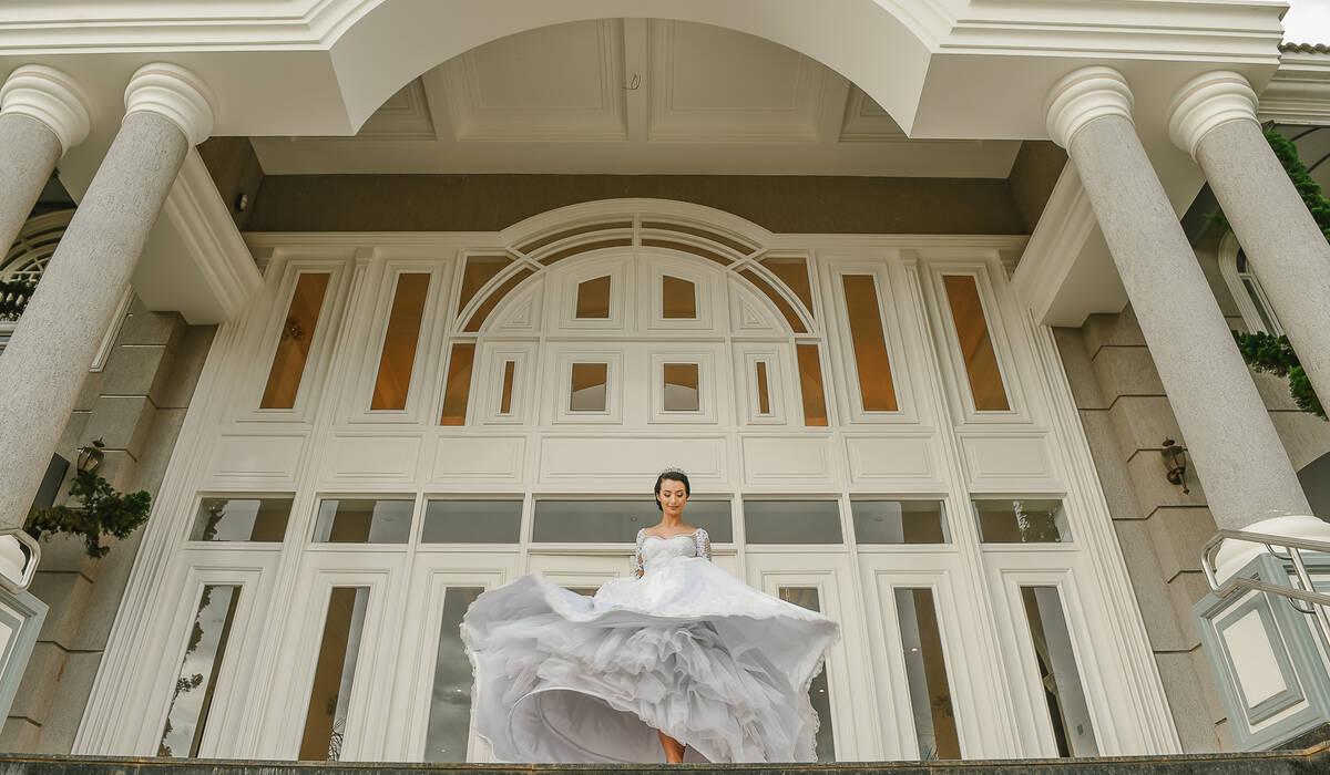 Noivas de Jamile Fernandes