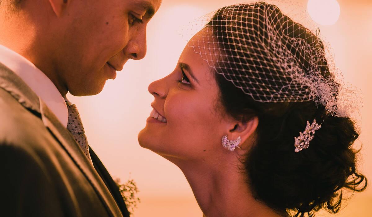 Casamento de Ingrid + Thiago
