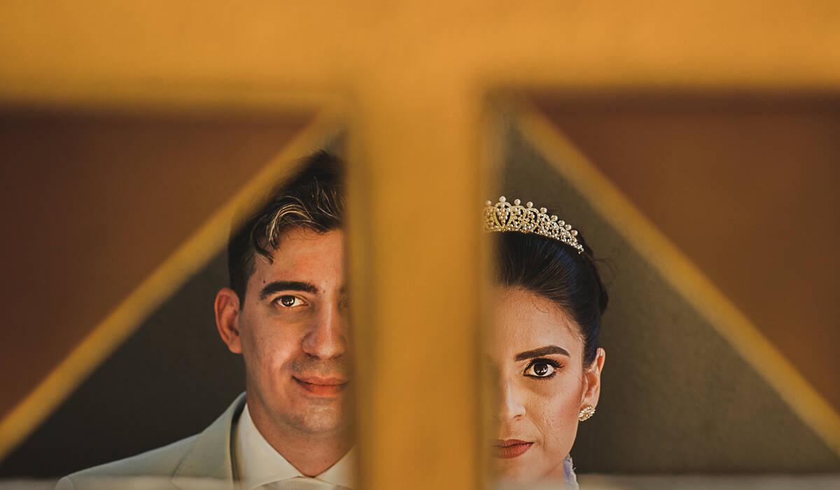 Casamento de Eloyna e Ítalo