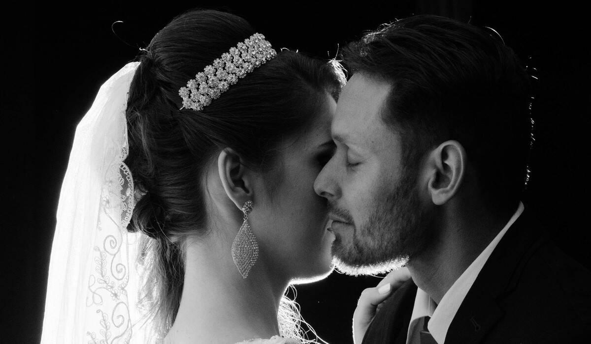 Casamento de Melissa e Deivison