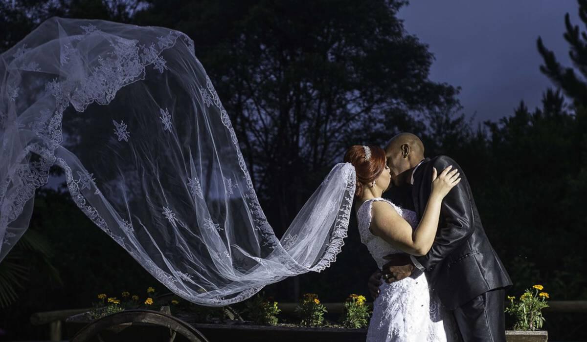 Casamento de Lucas e Mariane