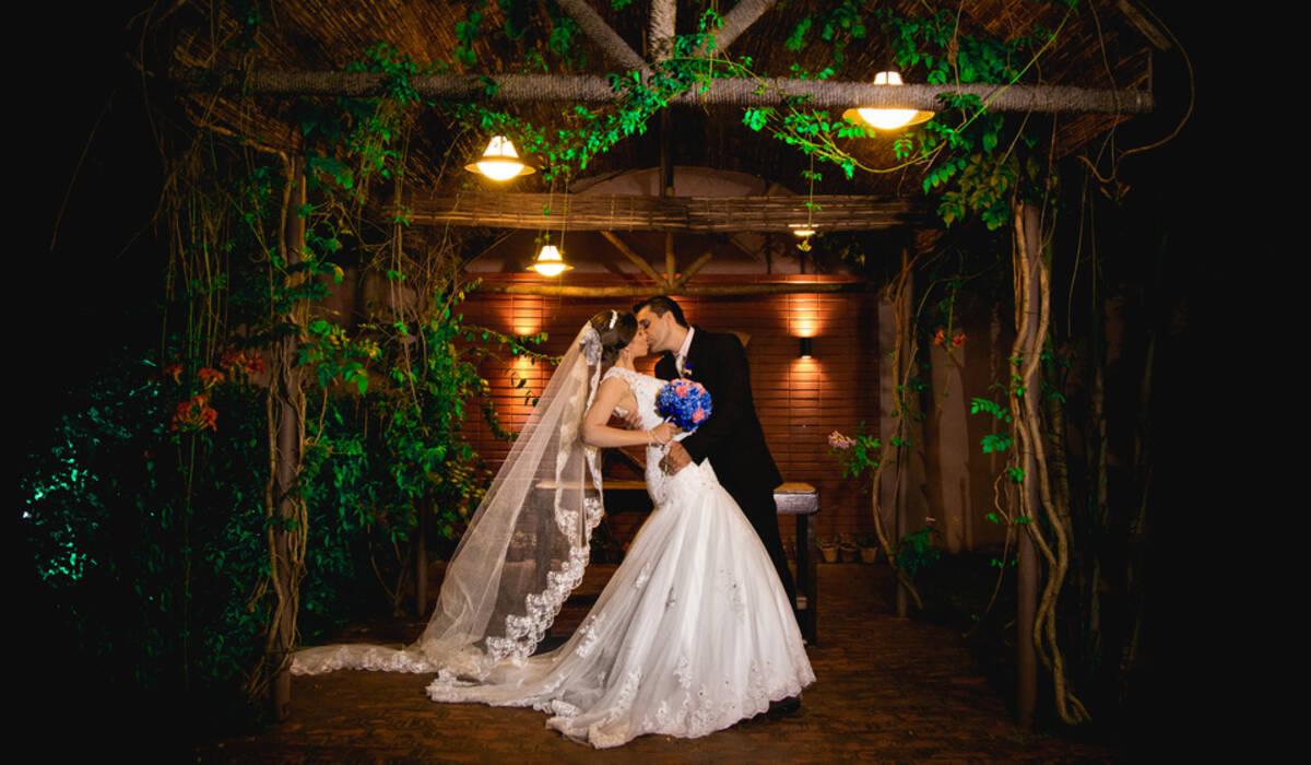 Casamento de Carla e Danilo