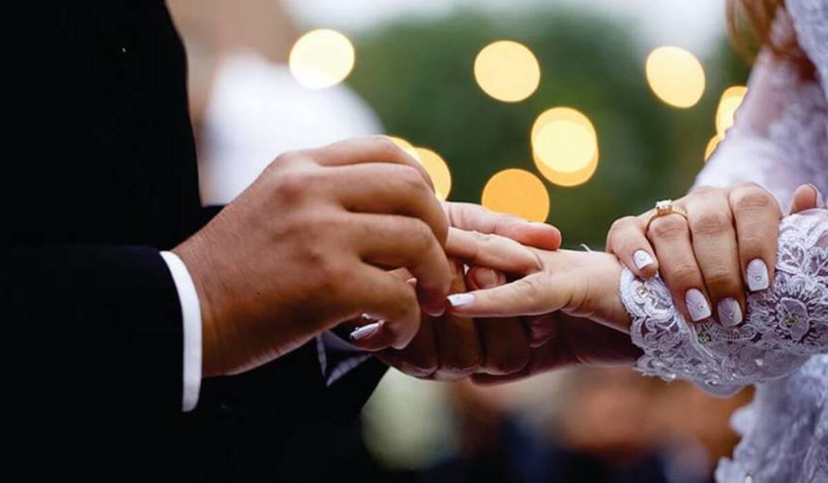 Casamento de Maely e Sidney