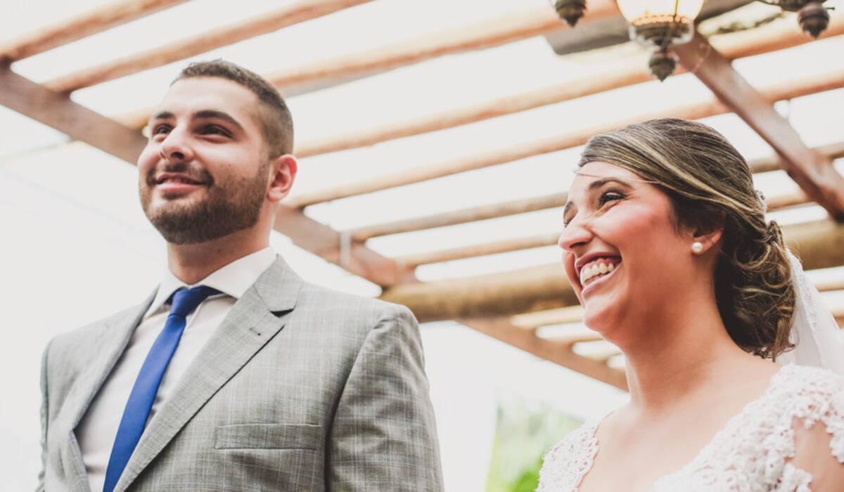 Casamento de Tayara e Pedro