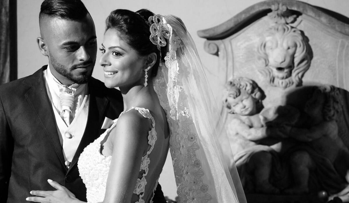 Casamento de Katiane e Arnaldo