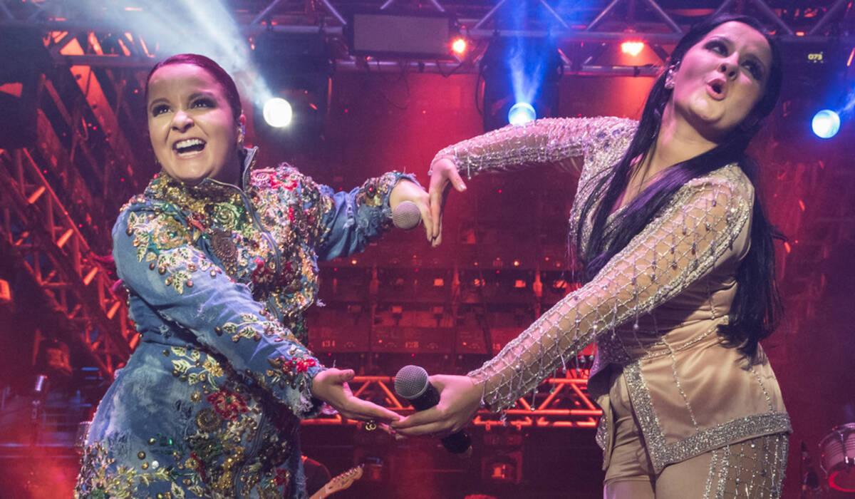 Outros de Show Maiara & Maraisa e Marília Mendonça