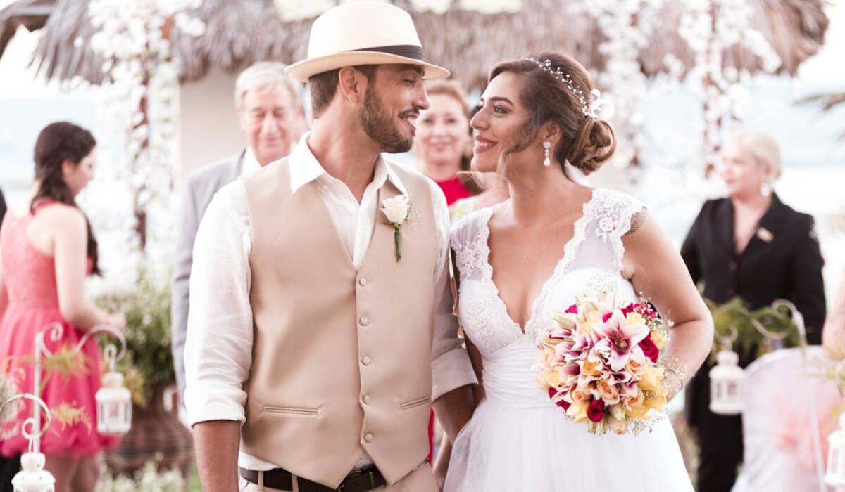 Casamento de Sarinha + Fê