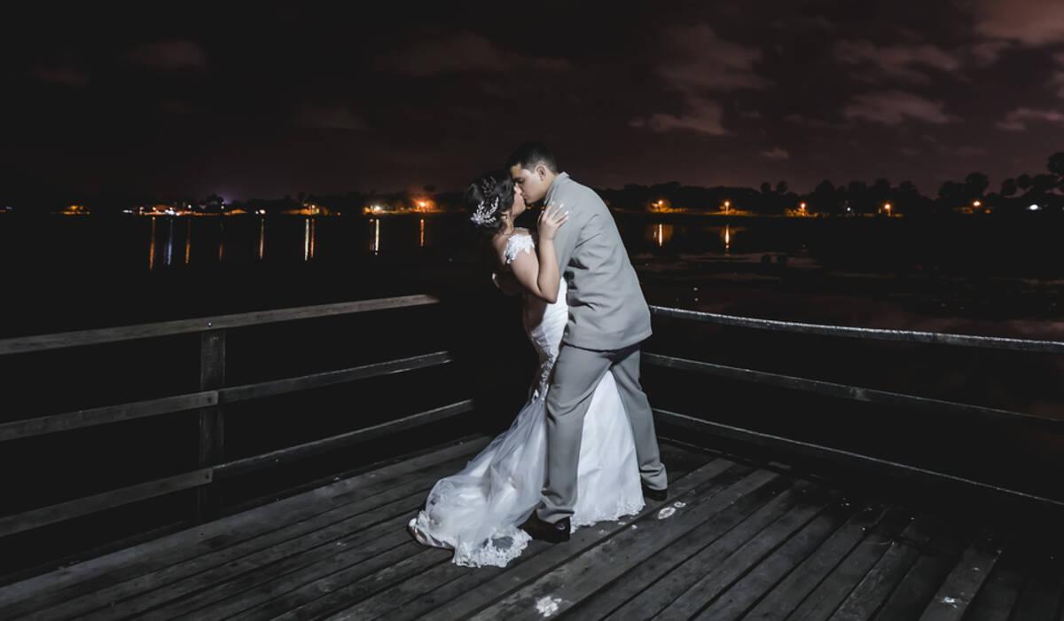Casamento de Talita + Roberto