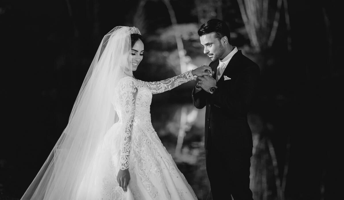 Wedding de Suzi+Lázaro