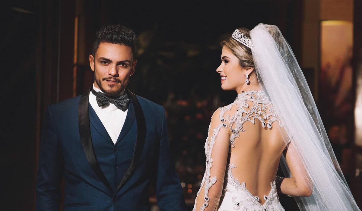 Wedding de Natália+Leandro