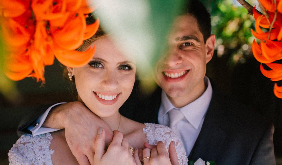 Wedding de Ana Gabriela + Sérgio