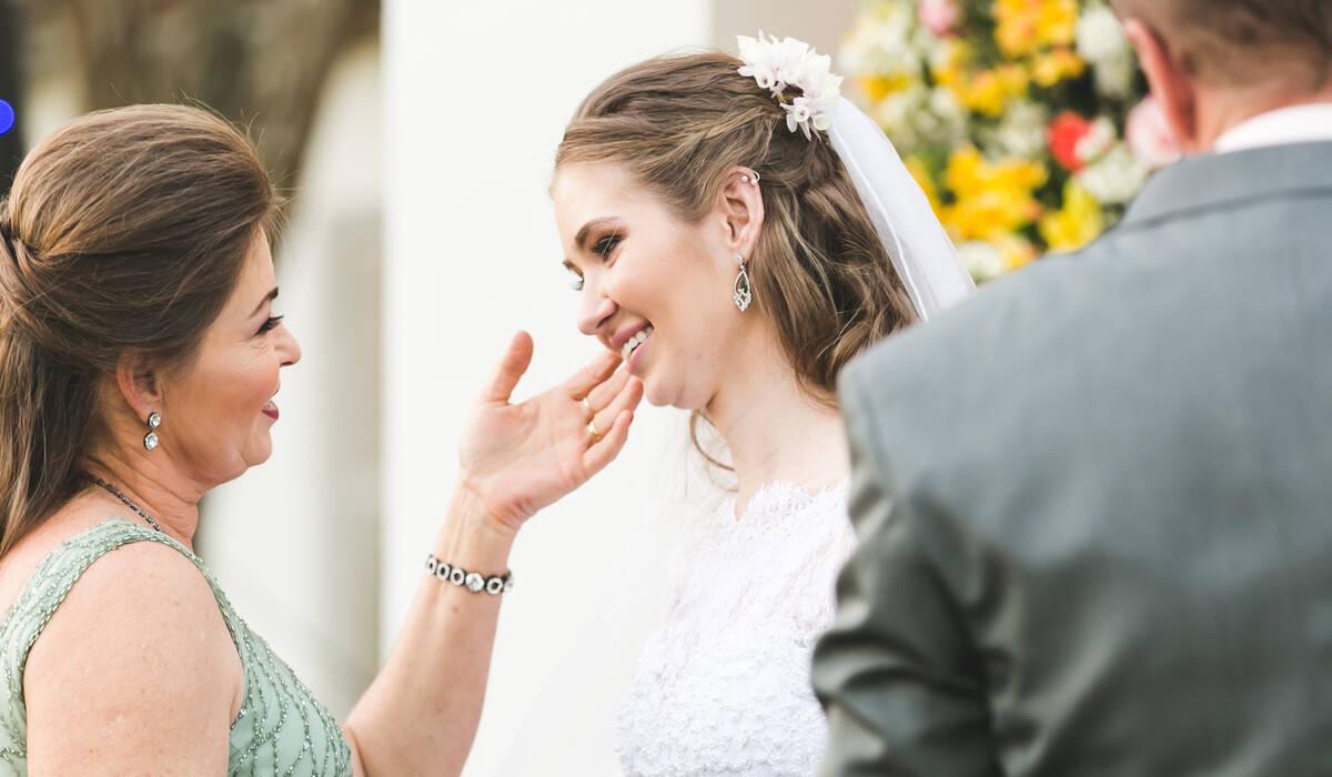 Casamentos de Ariadne e Michael