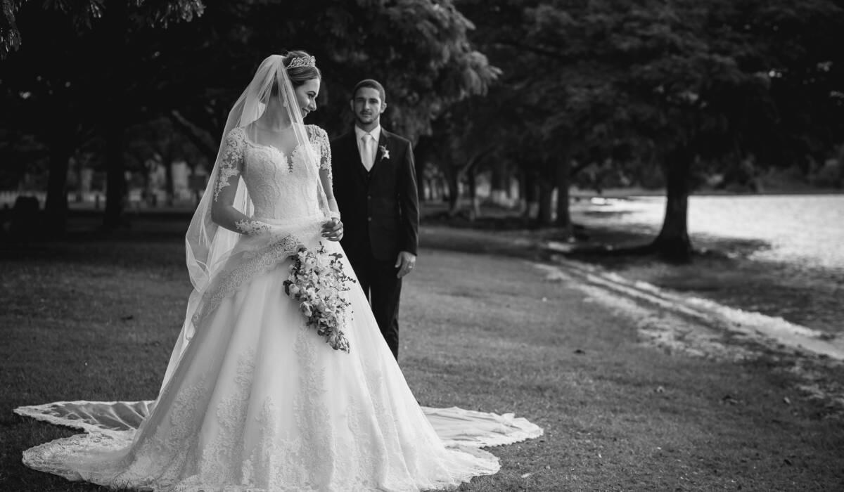 Casamento de Ana Carolina ♥ Marcos