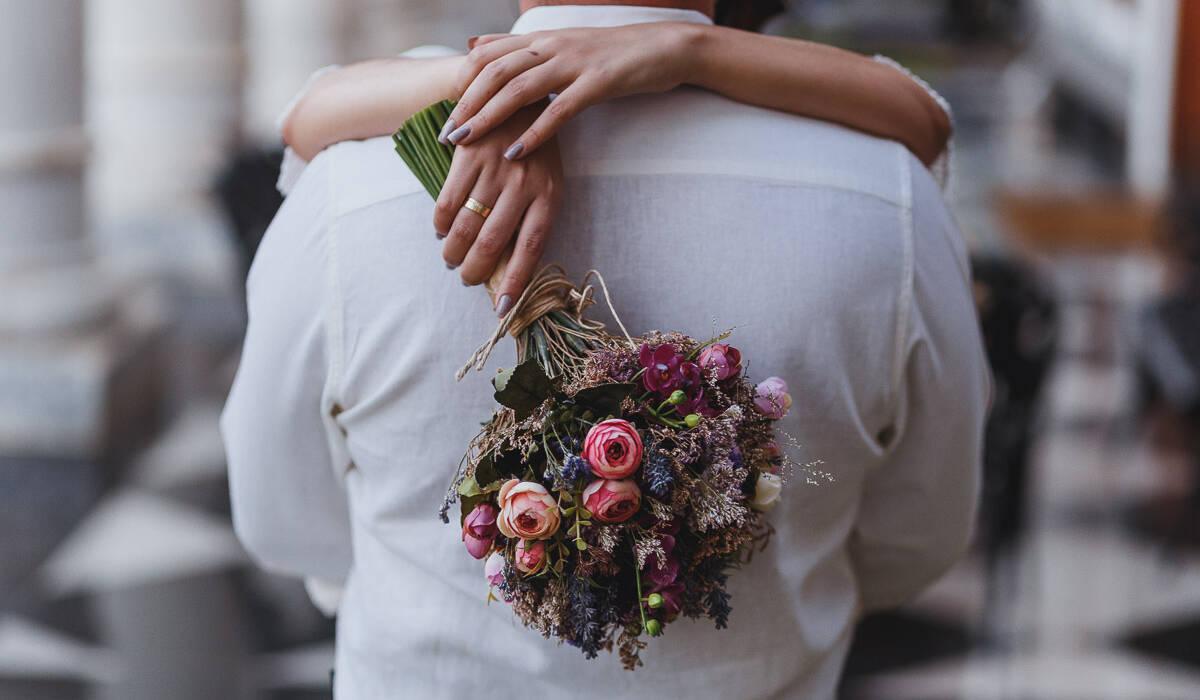 Ensaio Pré-Casamento de Rosana ♥ Jansen