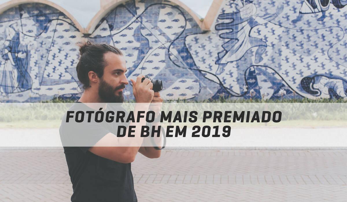 Blog de Fotógrafo mais premiado de BH em 2019!