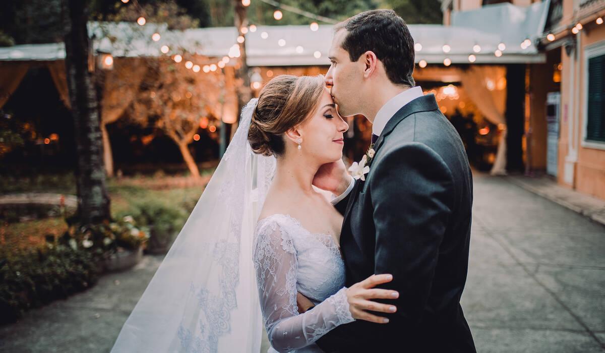 Casamento de Julio e Luana