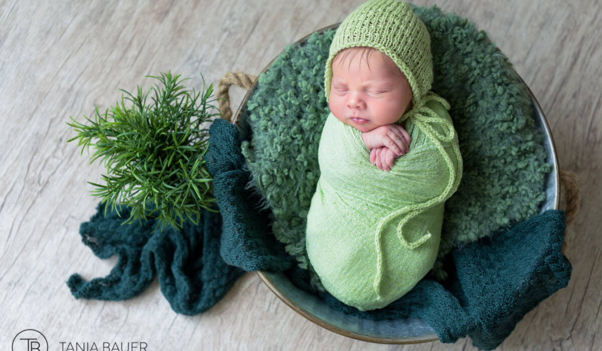 Newborn de Euler