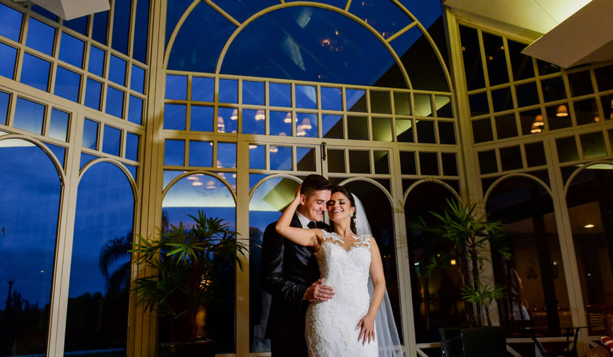 Casamento de Bruna e Maycon