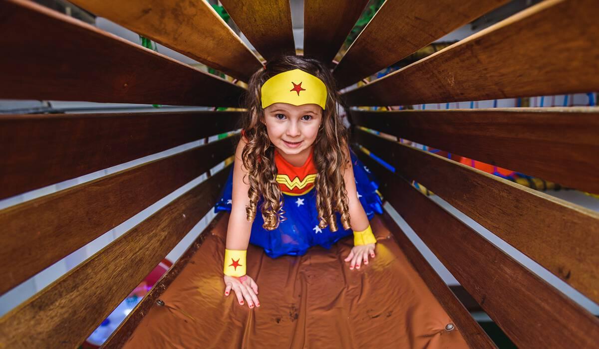 Festas Infantis de Natália | 5 anos