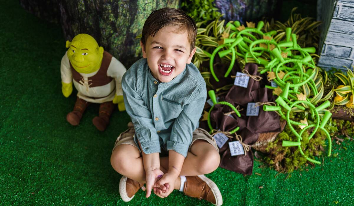 Festas Infantis de Rafael | 4 anos