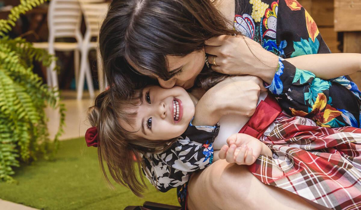 Festas Infantis de Clara | 3 anos