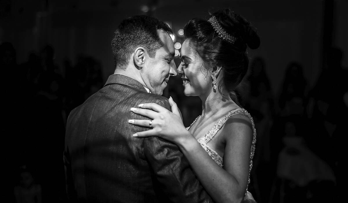 Casamento de Andressa + Rodrigo