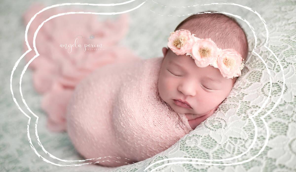 Newborn de Liz