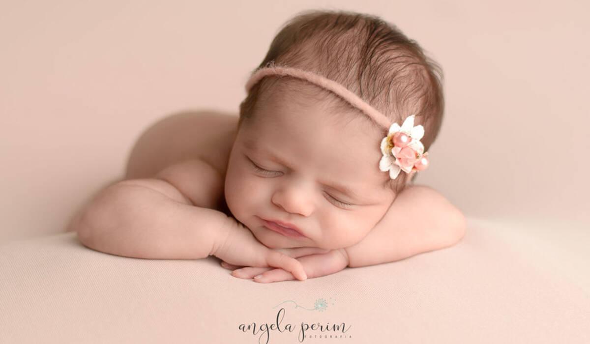 Newborn de Julia
