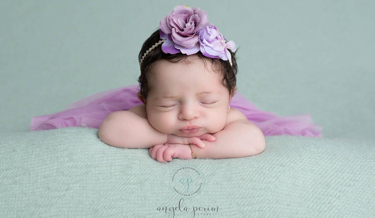 Newborn de Louise