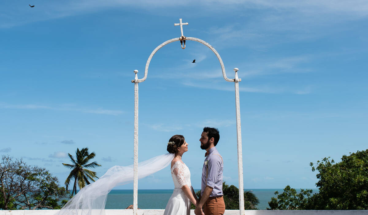 Casamento de Clarice + Guilherme