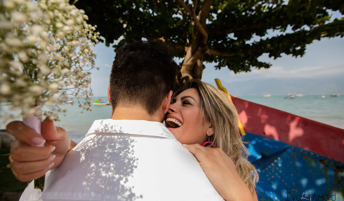 Pre Wedding de Janaina + Vinicius