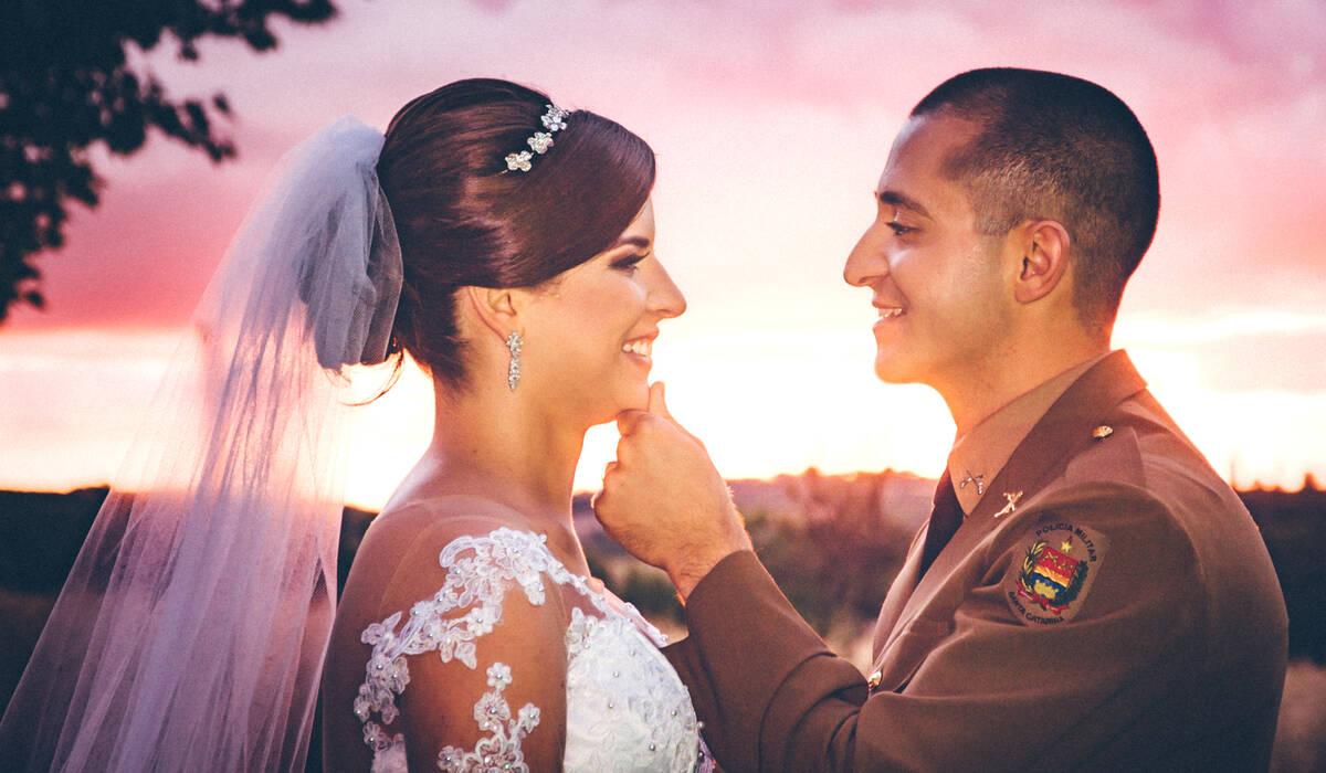 Fotografia de Casamento de Suelen & Rafael