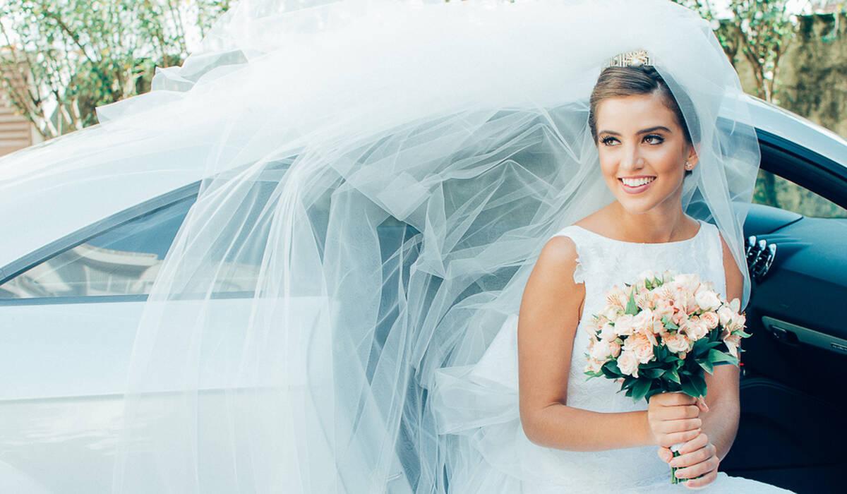 Casamento de Luisa & Alberto - WS ER12 One Day RS