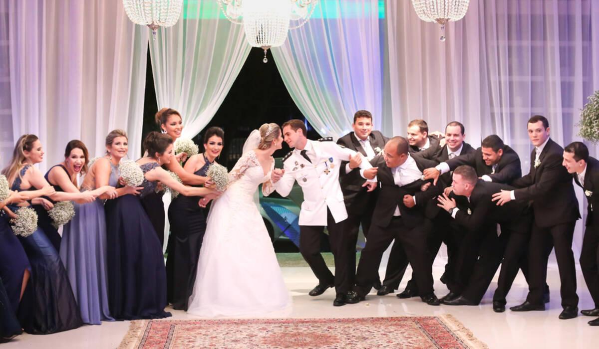 Casamento de Nayara e Carlos