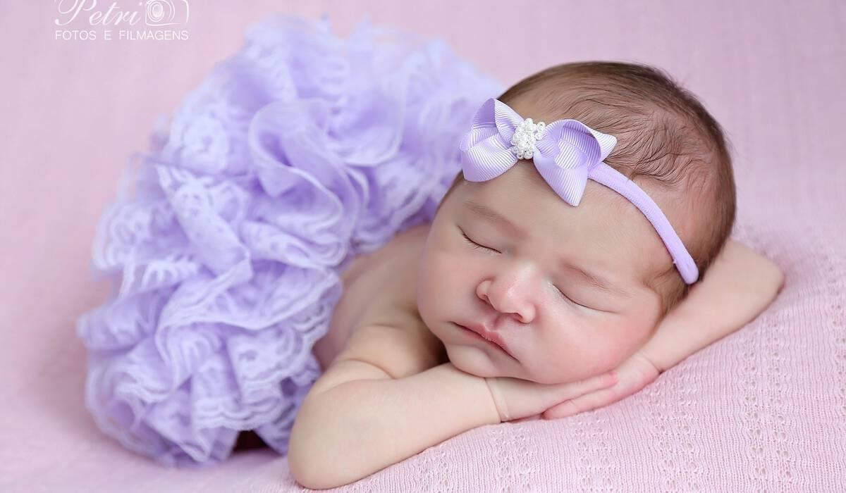 de Newborn Giovanna