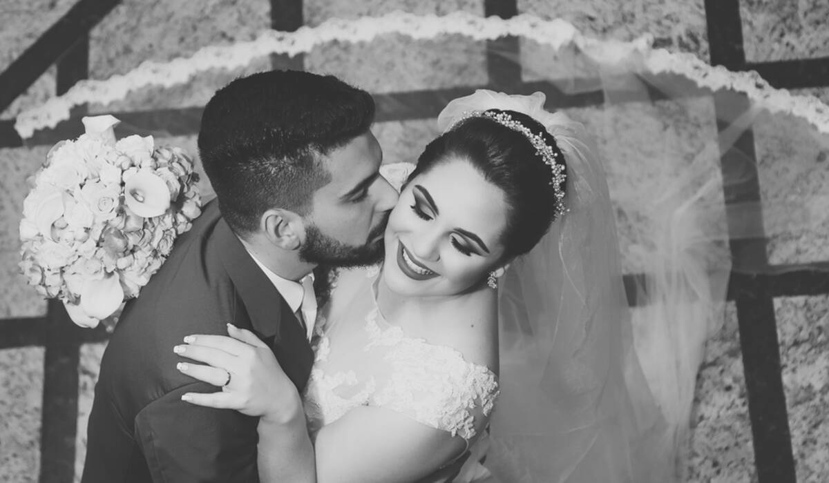 Casamentos de Malu e Junior