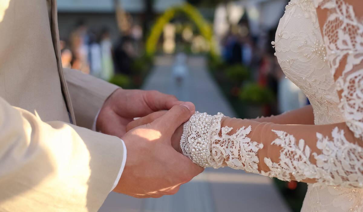 Casamento de Juliana + Pavel