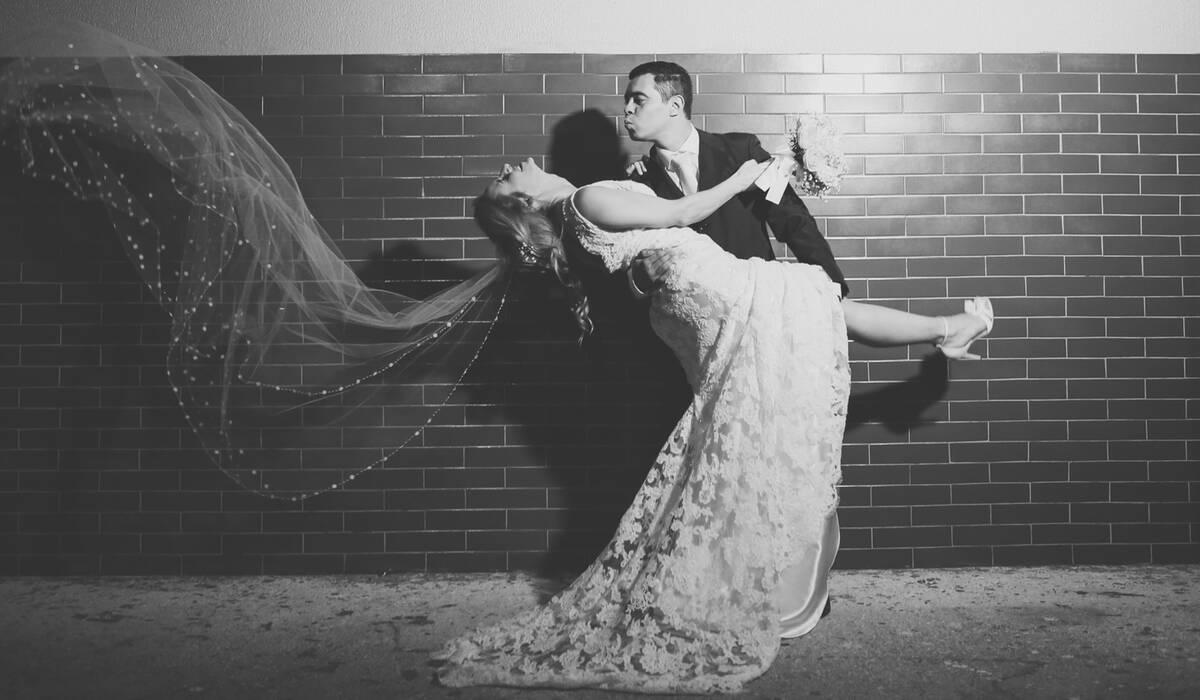 Casamento de Clarice e Giordano