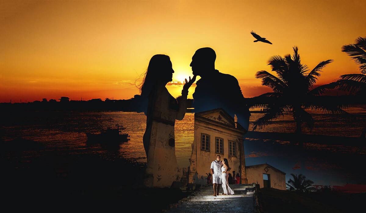 PRE-WEDDING de ALESSANDRA & ERALDO