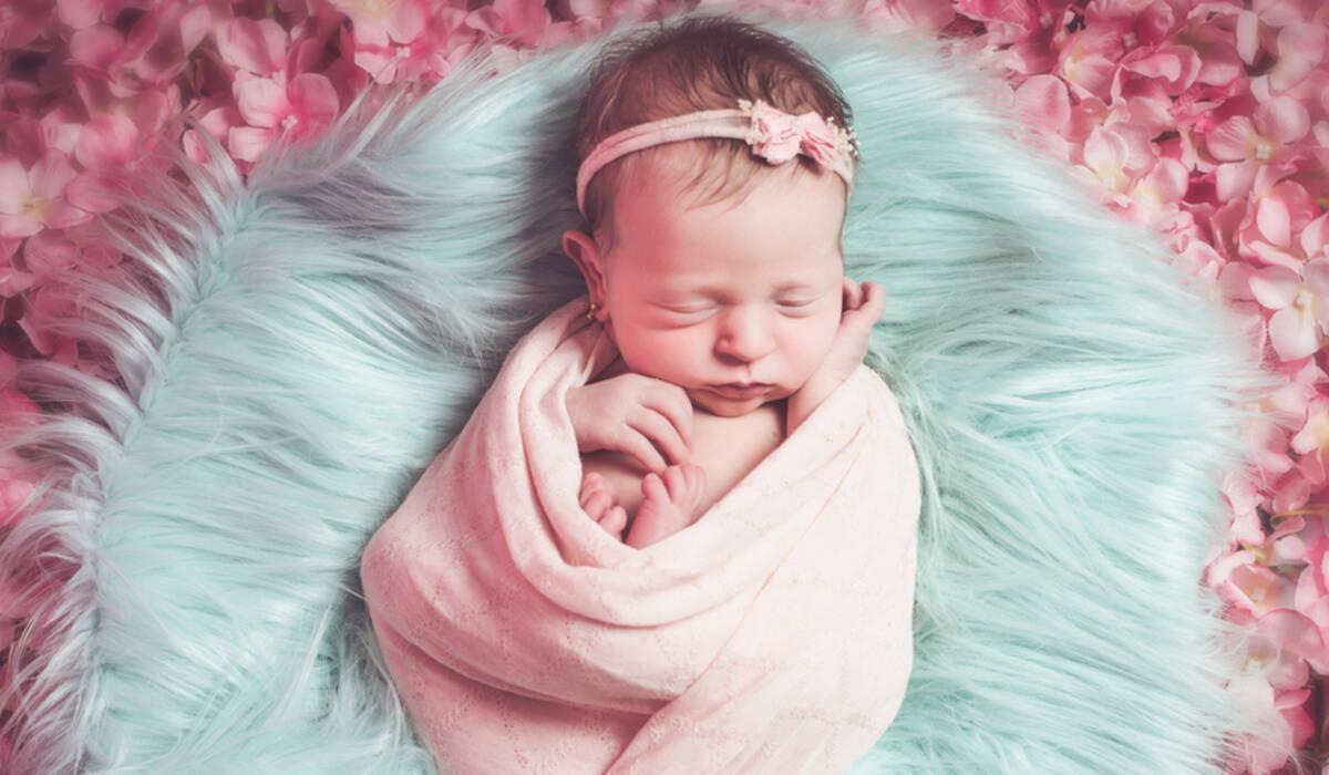 New Born de Ana Lua 10 dias