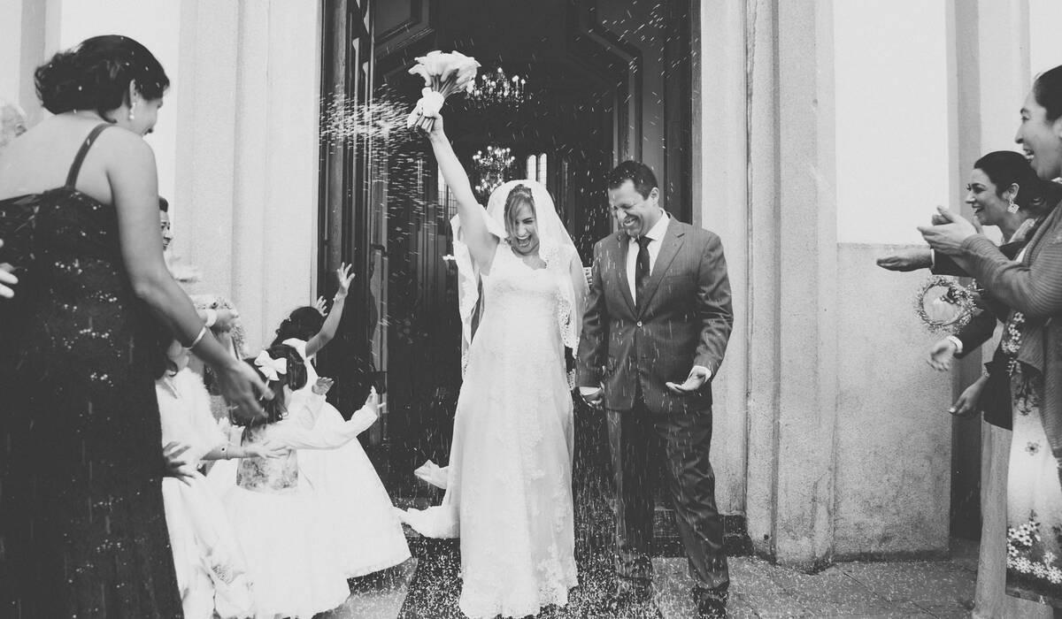 Wedding de Angélica e Marcelo