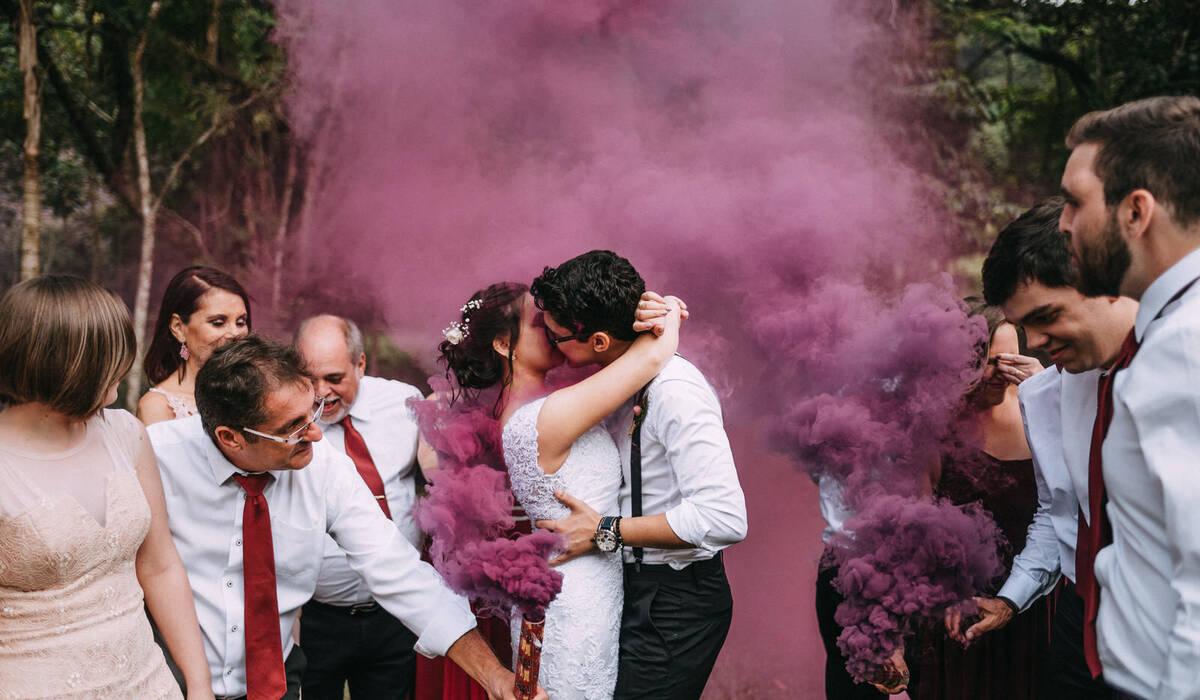 Casamento de Dadá & Gui