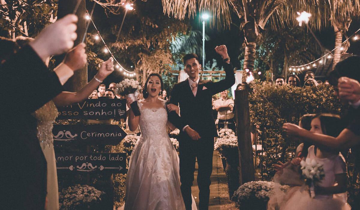 Casamento de Natália e Gustavo