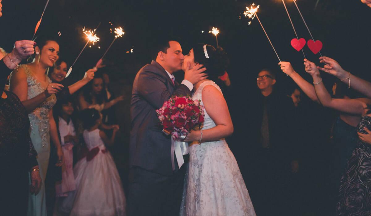 Casamento de Ana Laura e Flávio