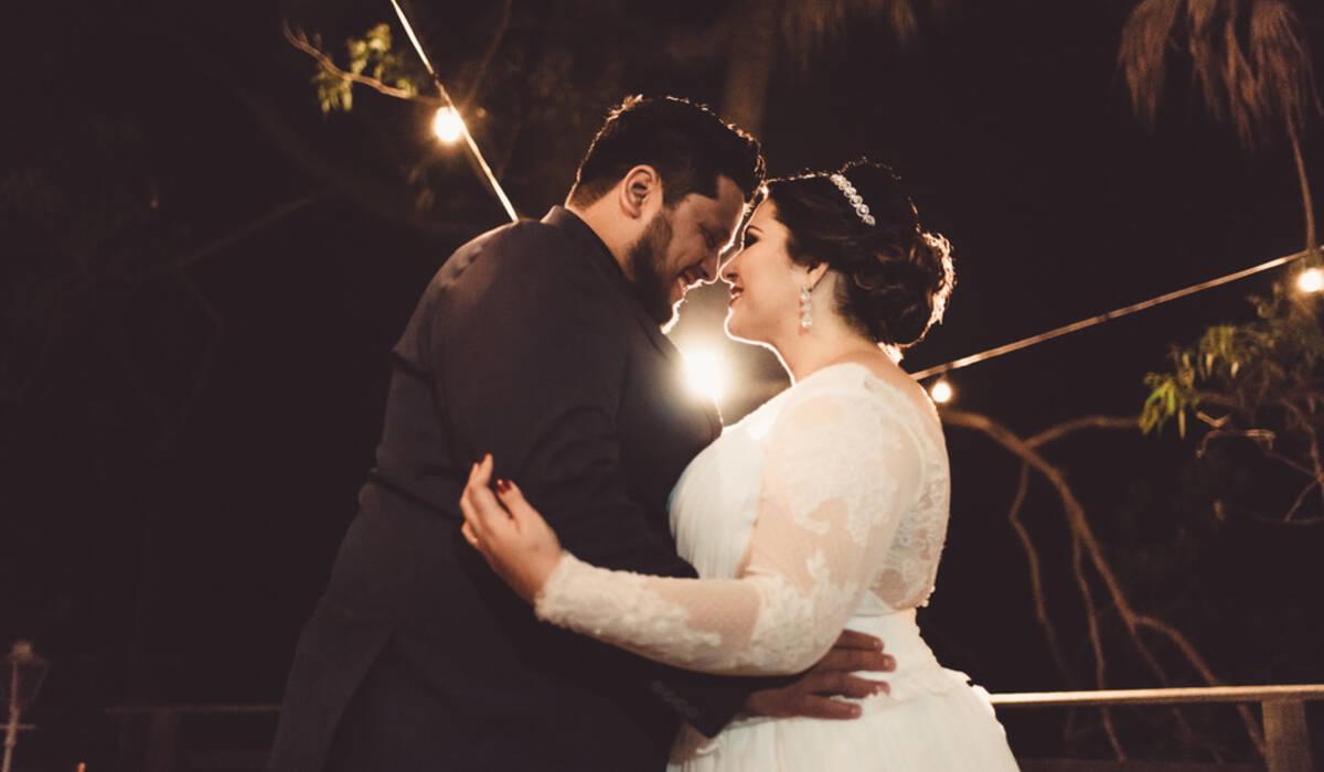 Casamento de Karol e Yuri