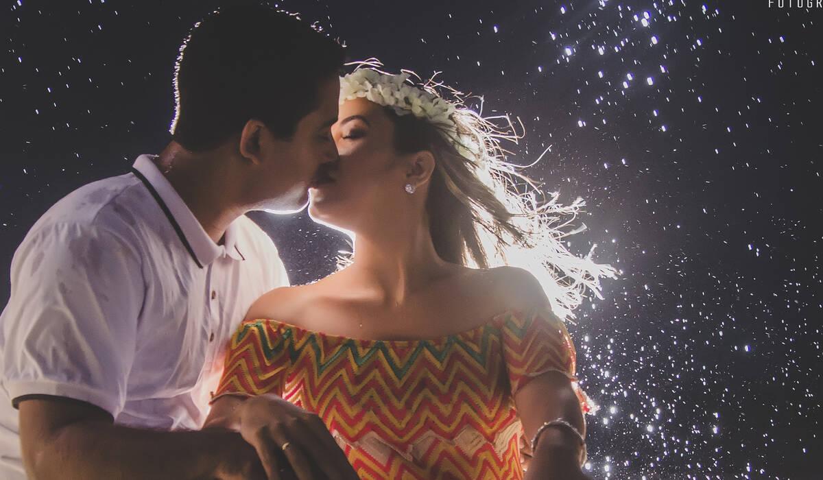 Pré Wedding de Adriana + Lucas