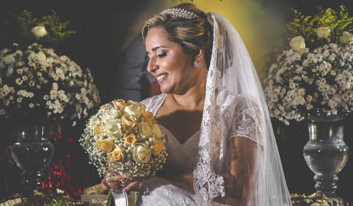 Casamento de Nathalia + Cláudio